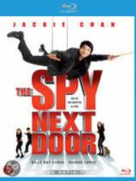 Spy Next Door