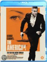 The American (Bluray)