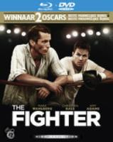 Fighter, The (Steelbook) (Bluray+Dvd Combopack)