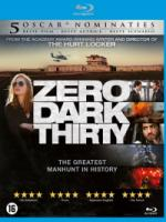 Zero Dark Thirty (Bluray)