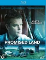 Promised Land (2012) (Bluray)
