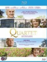 Quartet (Bluray)