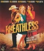 Breathless (Bluray)