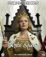 The White Queen (Bluray)