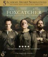 Foxcatcher (Bluray)