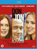 Don Jon (Bluray)