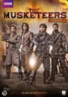 The Musketeers  Seizoen 1