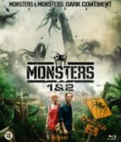 Monsters|Monsters  Dark Continent