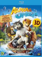 Alpha And Omega (3D & 2D Bluray)