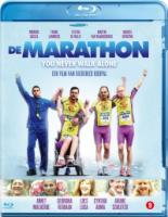 De Marathon (Bluray)