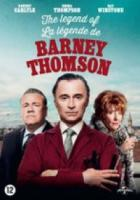 Legend Of Barney Thomson (D|Vost) [eic]