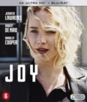 Joy (4K Ultra HD Bluray)