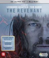 The Revenant (4K Ultra HD Bluray)