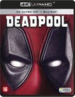 Deadpool (4K Ultra HD Bluray)