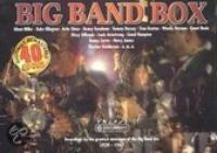 Big Band Box 40cd (speciale uitgave)
