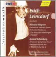 Erich Leinsdorf Conducts