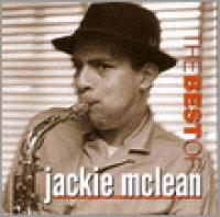 The Best of Jackie McLean