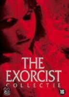 Exorcist Box (3DVD)