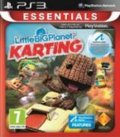Little Big Planet Karting (Essentials) |PS3