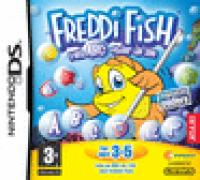 Freddi Fish & Friends Alfabet