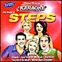 Karaoke: The Songs Of Steps