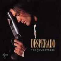 Legend Of Mexico|desperado