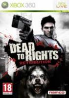 Dead To Rights 3 Retribution