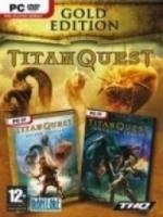Titan Quest Gold |PC