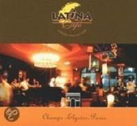 Latina Cafe (2CD)