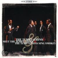 The Meet The Temptations|Temptations Sing Smokey