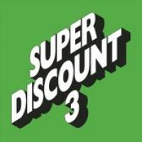 Super Discount 3 Ltd