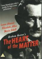 The Heart of the Matter (Import)