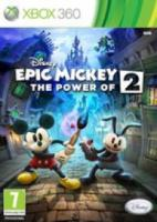 Epic Mickey 2 The Power of Two |X360