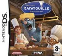 Ratatouille (Eng|Nordic) |NDS