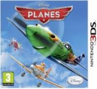 Disney Planes: The videogame |3DS