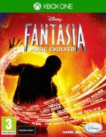 Disney Fantasia  Music Evolved (Kinect) |Xbox One