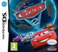 Cars 2: The Videogame (ENG|Nordic) |NDS