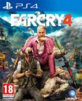 Far Cry 4  Limited Edition |PS4