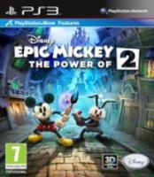 Epic Mickey 2 The Power of Two |PS3