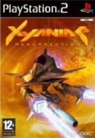 Xyanide Resurrection |PS2