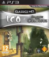 ICO & Shadow of the Colossus |PS3