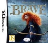 Brave The Videogame (UK|Nordic) |NDS