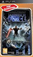 Star Wars: The Force Unleashed |PSP