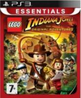 Lego Indiana Jones (essentials)