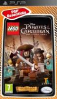 LEGO Pirates of the Caribbean: The Video Game (Essentials) |PSP