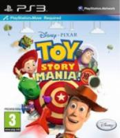 Toy Story Mania |PS3