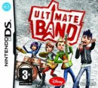 Ultimate Band |NDS