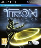 Tron: Evolution |PS3