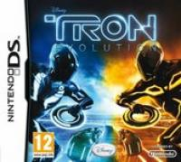 Tron: Evolution |NDS