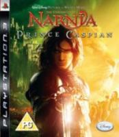 Chronicles of Narnia: Prince Caspian (Steelbook) |PS3